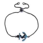 pulsera ancla idea regalo