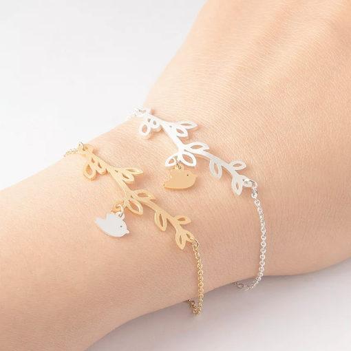 pulsera romantica regalo