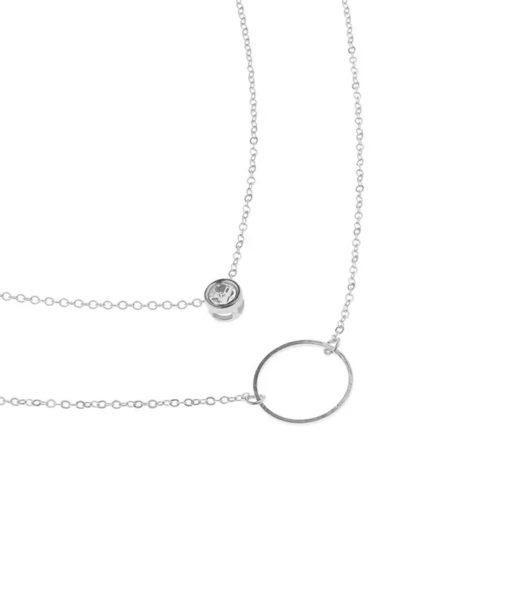 collar circulo original