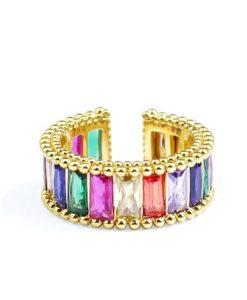 anillo arcoiris