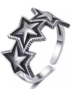anillo estrellas original